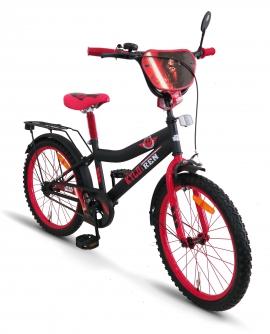 Велосипед 2-х колес 20'' SW2001 Star Wars з дзвоником,дзеркалом