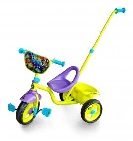 Велосипед Країна Іграшок Ninja TurtlesАрт.:TNT0102 (3-х колесн., с ручкой, колеса EVA)