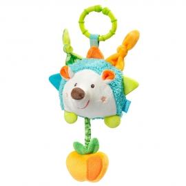 Вибрирующая игрушка Baby Fehn Еж Арт.: 071511 (12шт)