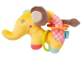 Погремушка Baby Fehn Слон Арт.: 074130 (12шт)