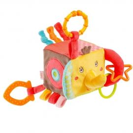 Развивающая игрушка Baby Fehn Слон Арт.: 074253 (12 шт)