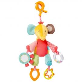 Развивающая игрушка Baby Fehn Слон Арт.: 074390 (12 шт)