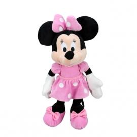 Мягкая игрушка Disney Minnie Mouse Арт.:  PDP1100448 (20 см)