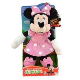 Мягкая игрушка Disney Minnie Mouse  Арт.: PDP1100454 (25 см)