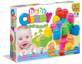Конструктор Baby Clemmy Арт.: 14707 (24 дет.)