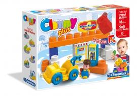Конструктор Clemmy Plus Заправка Арт.: 14877