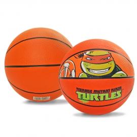 Мяч баскетбольный Turtles Артикул: LB003 (резина, №3)