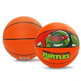 Мяч баскетбольный Turtles Артикул: LB004 (резина, №3)