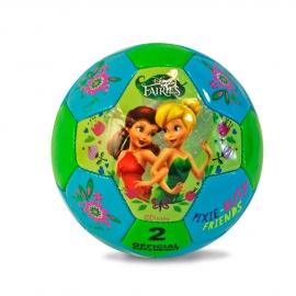 Мяч футбольный Fairies Артикул: FD001 (№2, PVC)