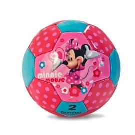 Мяч футбольный Minnie Mouse Артикул: FD006 (№2, PVC)