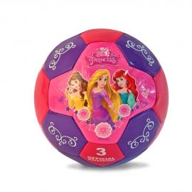 Мяч футбольный Princess Артикул: FD003 (№3, PVC)