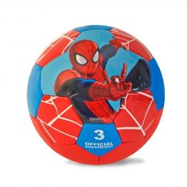Мяч футбольный Spider Man Артикул: FD009 (№3, PVC)