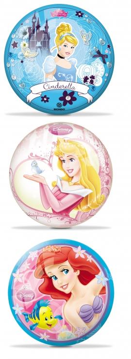 Мяч Mondo/Принцессы Disney Арт.: 05367 (14см)