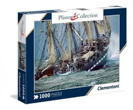 Пазлы Clementoni Арт.: 39350 (1000 эл.)