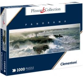 Пазлы Clementoni Арт.: 39353 (1000 деталей)