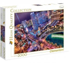Пазлы Clementoni/High Quality Арт.: 32555 (2000 ел)
