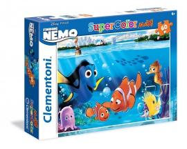 Пазли Clementoni/Nemo арт.: 26409 (60 эл., maxi)