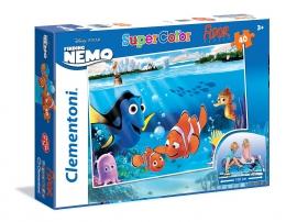 Пазлы Clementoni/Nemo арт.: 25450 (40 эл., напольный)