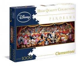 Пазлы Clementoni/Disney арт.: 39347 (panorama, 1000 эл.)