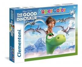 Пазлы Clementoni/Добрый динозавр  арт.: 26929 (60 эл .)