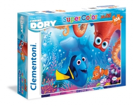 Пазлы Clementoni/Nemo арт.: 23976 (104 эл maxi)