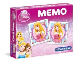 Мемо Clementoni/Disney Princesses  арт.: 13401 (48 карточек)