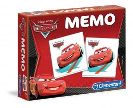 Мемо Clementoni/Тачки арт.: 13403 (48 карточек)