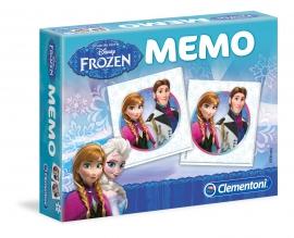 Мемо Clementoni/Frozen арт.: 13483 (48 карточек)