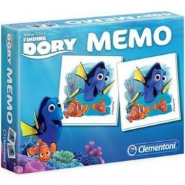 Мемо Clementoni/Nemo арт.: 13377 (28 карточек)