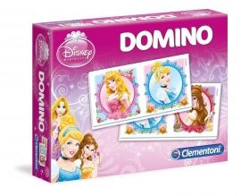 Домино Clementoni/Disney Princess  арт.: 13407 (28 карточек)