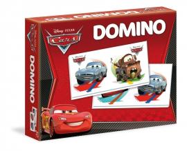 Домино Clementoni/Тачки арт.: 13409 (28 карточек)