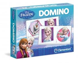 Домино Clementoni/Frozen арт.: 13486 (28 карточек)