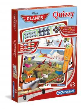 Музыкальные пазли Clementoni/Disney Planes арт.: 13861