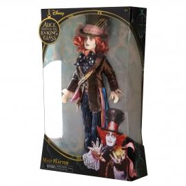 Кукла Jakks Pacific/Алиса в Зазеркалье/Шляпник арт.: 98764