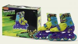 Ролики Черепашки Ниндзя Nickelodeon арт.: RS0119 р.30-33