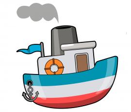 Лодки, катера