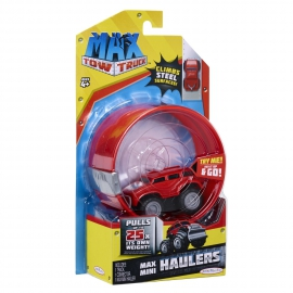 Автомобиль инерционный  Max Tow Truck/Jakks Pacific арт.: 83655