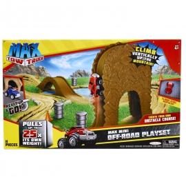 Набор Мax Tow Truck/Jakks Pacific арт.: 83661