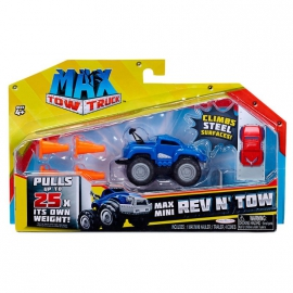 Набор Мax Tow Truck/Jakks Pacific арт.: 84883