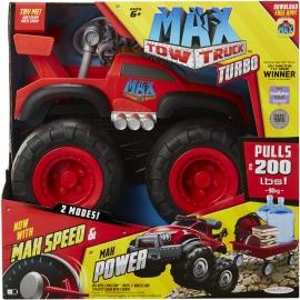 Автомобиль на батарейках Мax Tow Truck/Jakks Pacific арт.: 87260