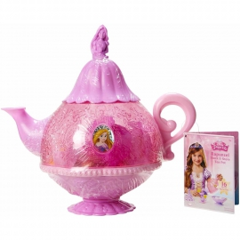 Набор посуды Disney Princess/Jakks Pacific арт.: 88405 (Рапунцель)