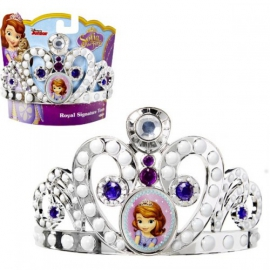 Диадема Sofia the First/Jakks Pacific арт.: 98855