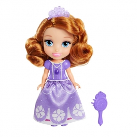 Кукла Sofia the First/Jakks Pacific арт.: 98850 (01301)