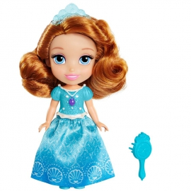 Кукла Sofia the First/Jakks Pacific арт.: 98851 (01301)