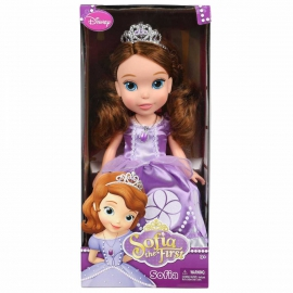 Кукла Sofia the First/Jakks Pacific арт.: 98852