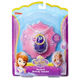 Амулет Авалора Sofia the First/Jakks Pacific арт.: 98857 (муз., свет)