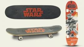 Скейт Star Wars от Країна Іграшок арт.: SW0101  (79*20 см, колеса PU)