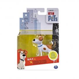 Фигурка MAX Тайная жизнь домашних животных Spin Master арт.: 20071753 (14*7*20,3 см)