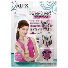 Набор для флеш-тату ALEX арт.: 623020-3