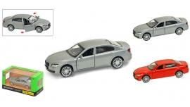 """Іграшка машина метал BMW 760  1:46 арт 67314  """"АВТОПРОМ"""",відкр дв ,в кор. 14,2*7,2*6,5см"""